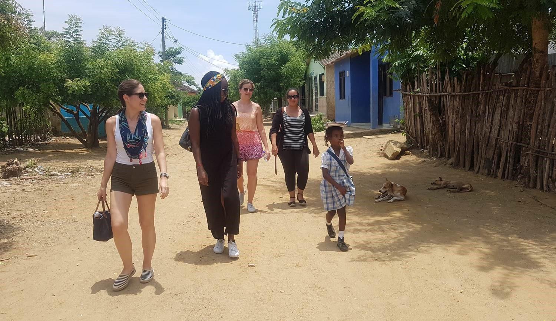 experiencias tour palenque cartagena tips colombia
