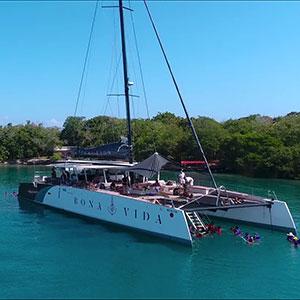 catamaran-tours-en-cartagena
